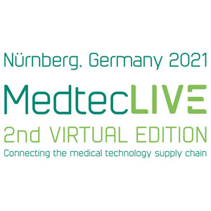 MedTechLIVE Logo 2021