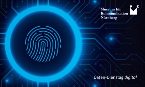 Daten-Dienstag digital am Museum für Kommunikation Nürnberg