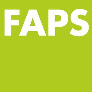 Logo des FAPS